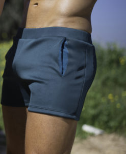 Our Classic Line Shorts Is Very Chic & Unique Line. Our Fabric Is Fabric Divers And Can Be Use For Hot Sunny Day With A Nice T-Shirt Or For Entering To The Water. The Swim Shorts Have 2 Pockets And They Fit Perfect On Male Body.
