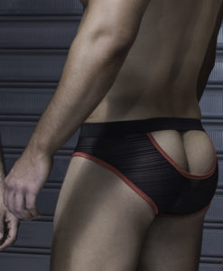 Egick Sportive Sexy Sheer Jocks Made From Comfortable Strech Lycra. Great Sexy Shape. Perfect Adjustment. Open From The Front And In The Back Fit to Your Body Perfectly. Thanks to Our Special Cut and Shape You Will Always Feel Amazing, Sexy And Sensual.